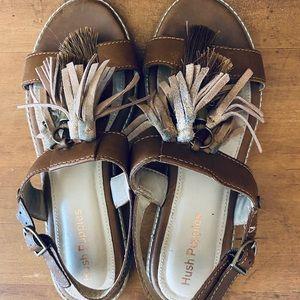 Size 6 sandal